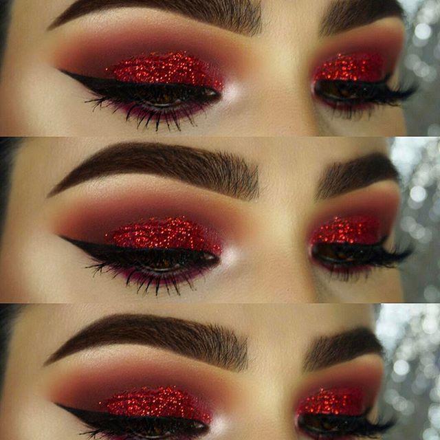 #glittereyemakeup #style #shopping #styles #outfit #pretty #girl #girls #beauty #beautiful #me #cute #stylish #photooftheday #swag #dress #shoes #diy #design #fashion #Makeup