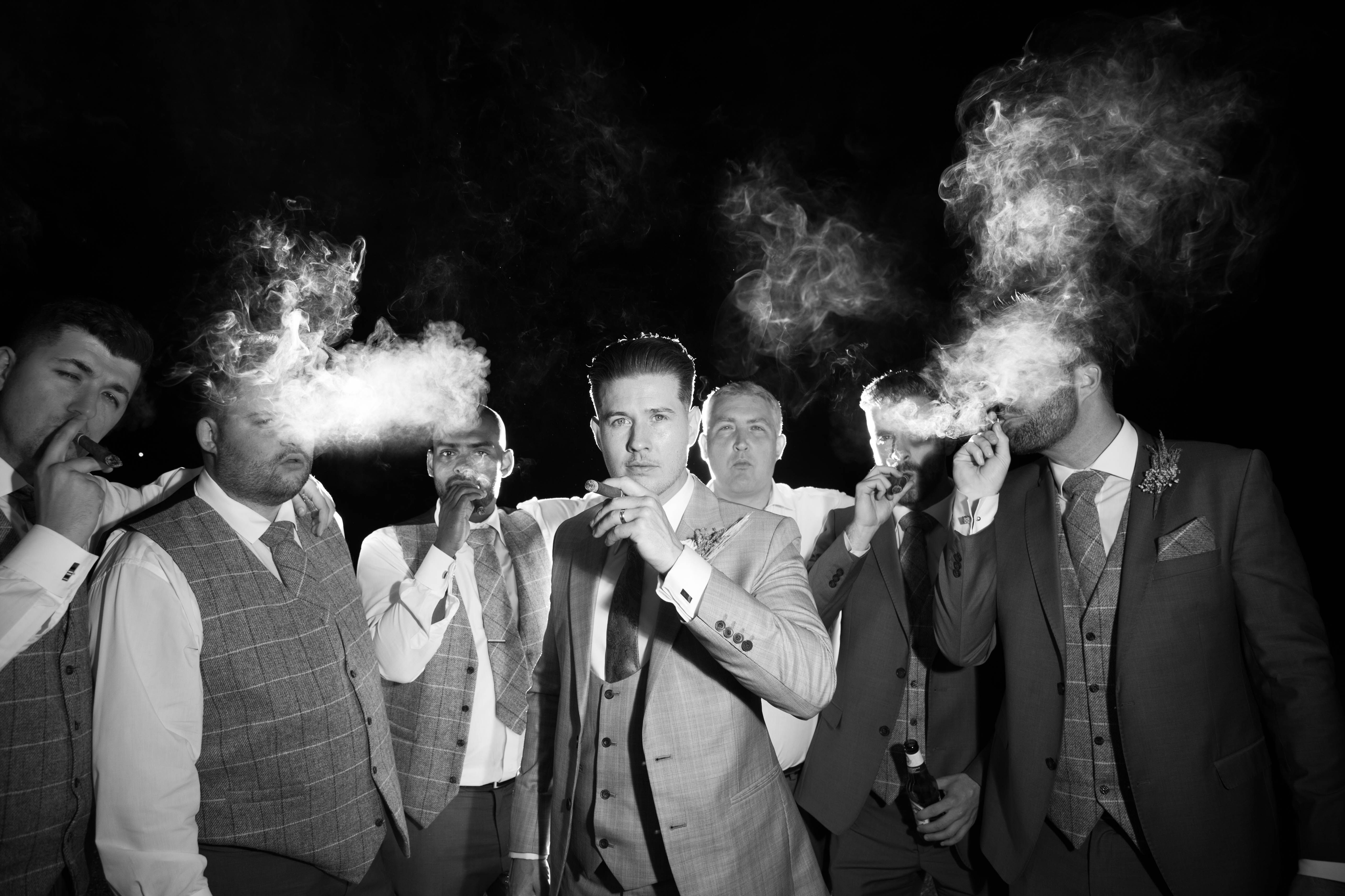 Pin by massey photography ltd on The Cigar Shot Concert