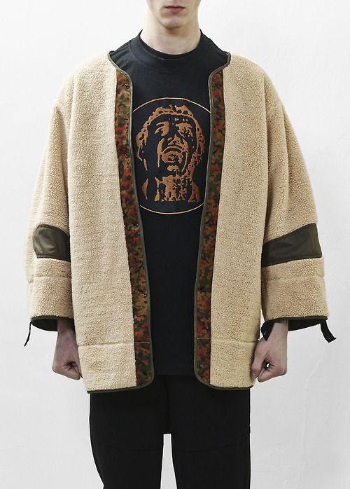 Komakino F/W 2014 Menswear