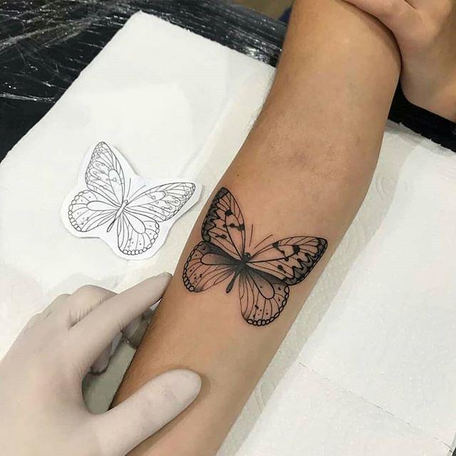 """Photo of Revista Tattoobrasil on Instagram: """"#revistatattoobrasil #tattoominas #tattoo #tatuagem #meninas #mulheres #feminina #top #revista #tatuadores #delicadas #tattoo #tattoos #tat…"""""""