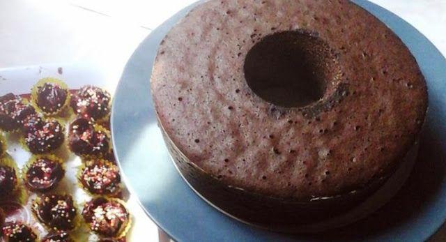 Resep Kue Bolu Kukus Coklat Enak Dan Lembut Kue Bolu Resep Kue Resep