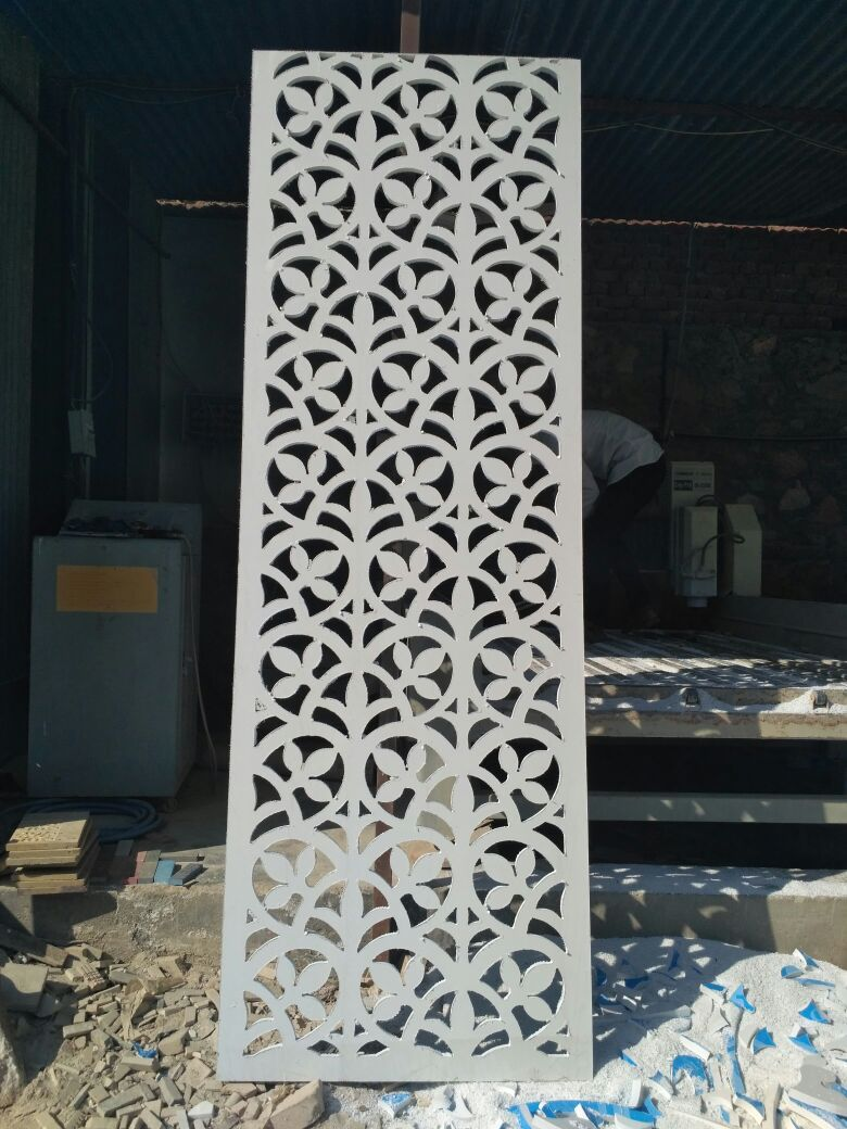 Mint Jali In 2019 Ceiling Design Exterior Cladding Design