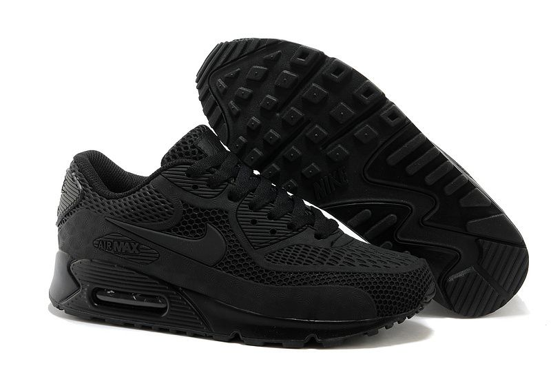black mens air max