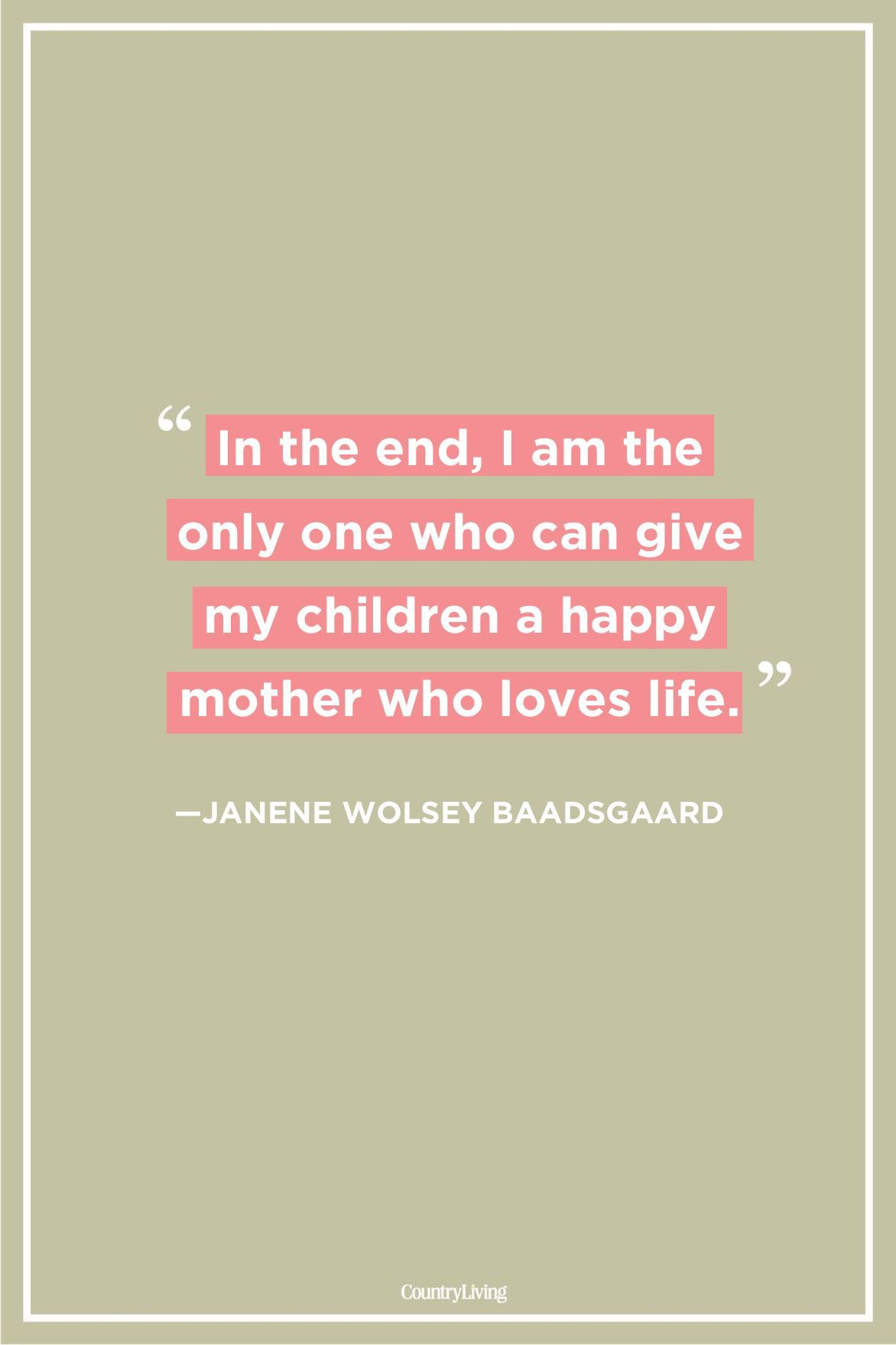 Quotes That Prove Single Moms Are Superheroescountryliving