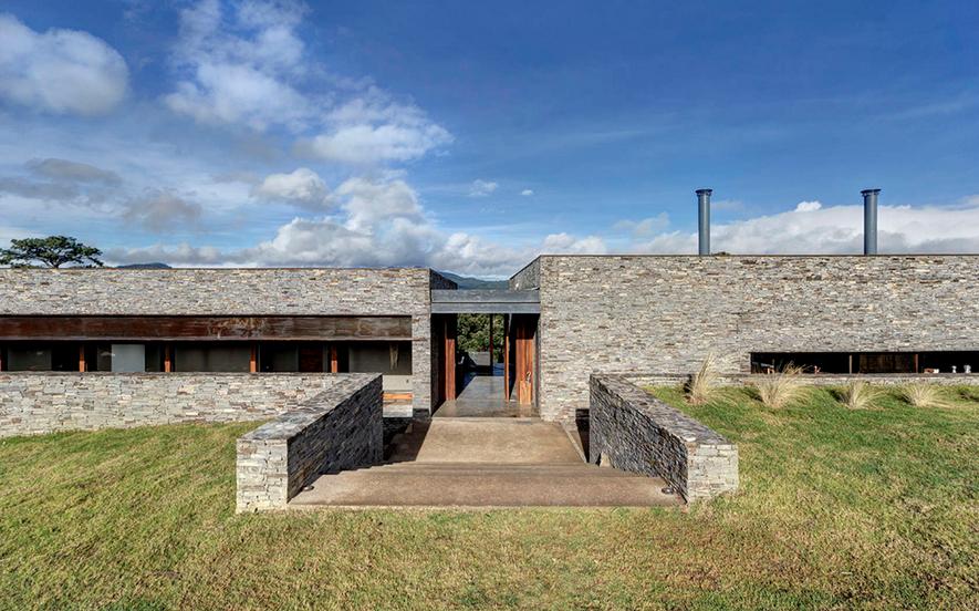 Casa BS, Tapalpa, Mexico | Elías Rizo Arquitectos