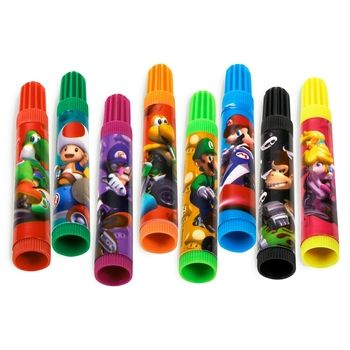 Mario Kart Wii Markers in September 2012 from Birthday Express on shop.CatalogSpree.com, my personal digital mall.