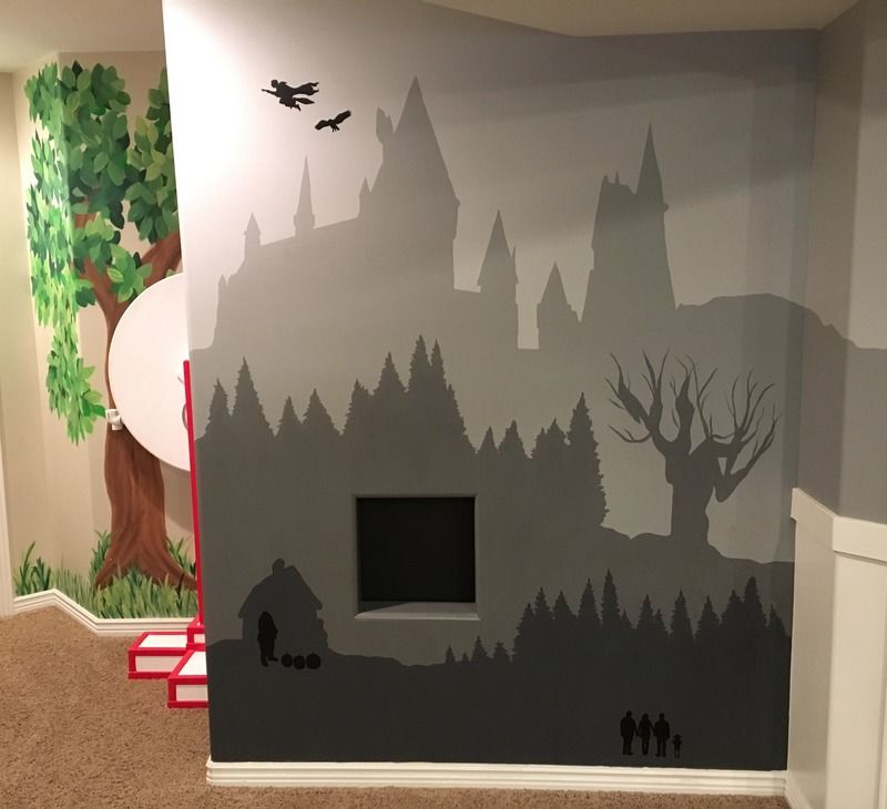 detention june silhouettes wall by patty o furniture baby pinterest kinderzimmer flure. Black Bedroom Furniture Sets. Home Design Ideas