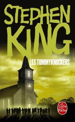 Les Tommyknockers De Stephen King Souvenir Emu De Mon
