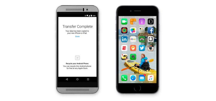 Conoce sobre Ya está disponible la app de Apple para