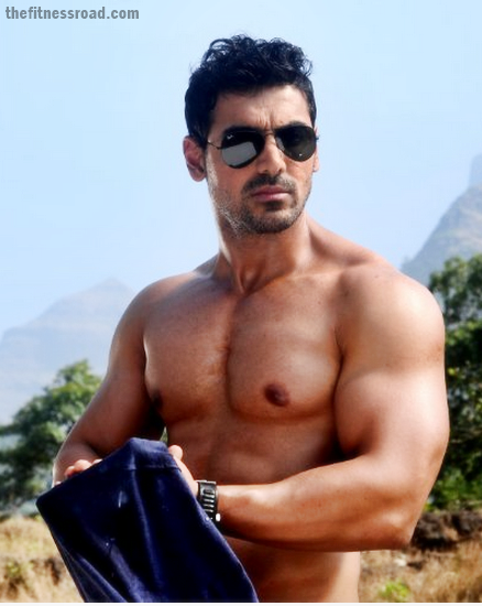 Image result for john abraham shirtless