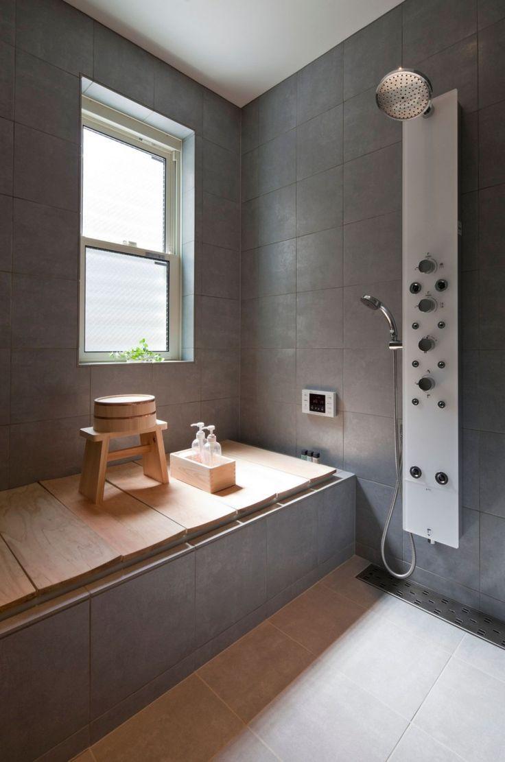 Pcm Ventilateur Salle De Bain ~ 15 Awesome Asian Bathroom Design Ideas For 2018 Pinterest