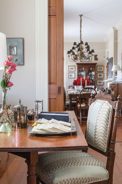 [CasaGiardino]  ♛  An Uptown Home With Style and Substance - New Orleans Homes & Lifestyles - New Orleans, LA