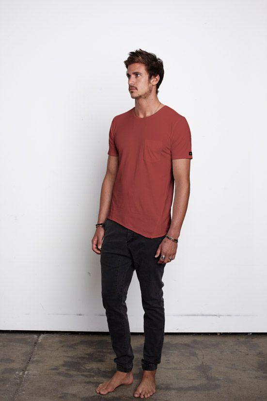 Si sos hombre y creés que la moda no es para vos acá tenés 21 básicos  fáciles de combinar ya mismo d394f0f5d192e