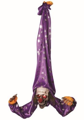 Animated Upside Down Clown Decoration#Upside, #Animated, #Decoration