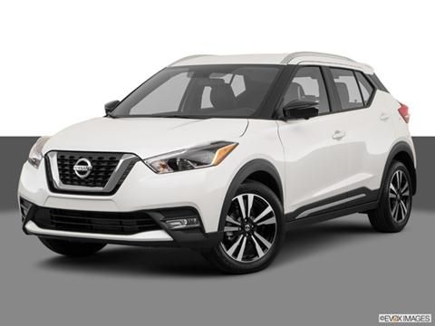 2019 Nissan Kicks price range, listings near you, expert review, consumer reviews, and more.