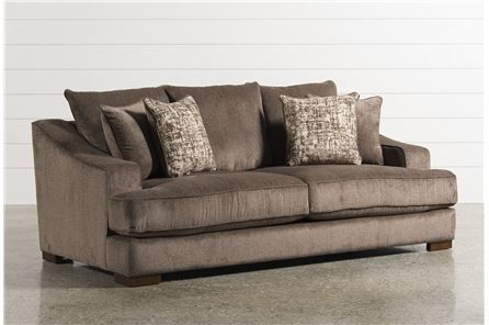 Deep Seated Couch Couch Furniture Modern Sofa Sofa Furniture