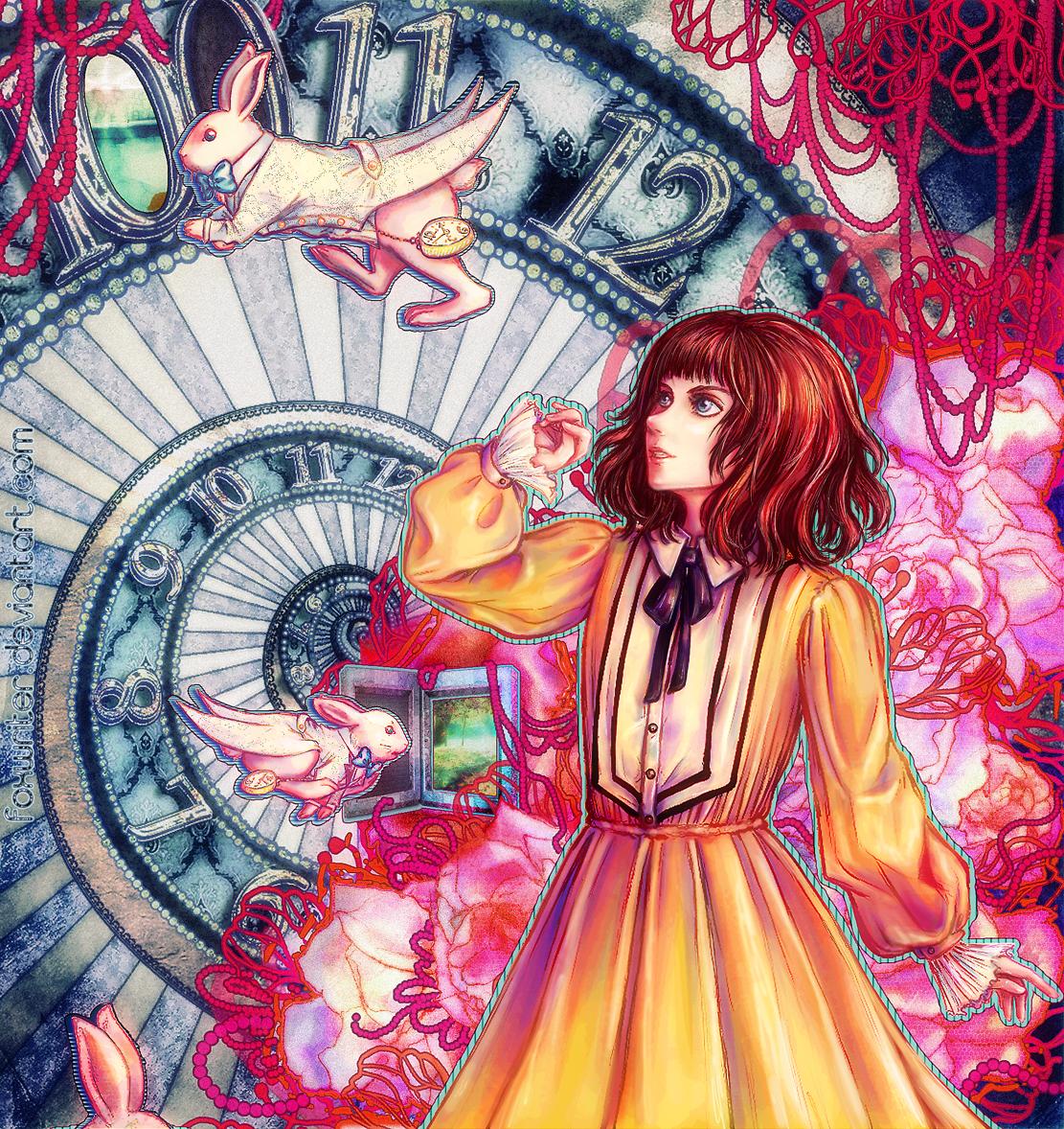 Alice's Labyrinth
