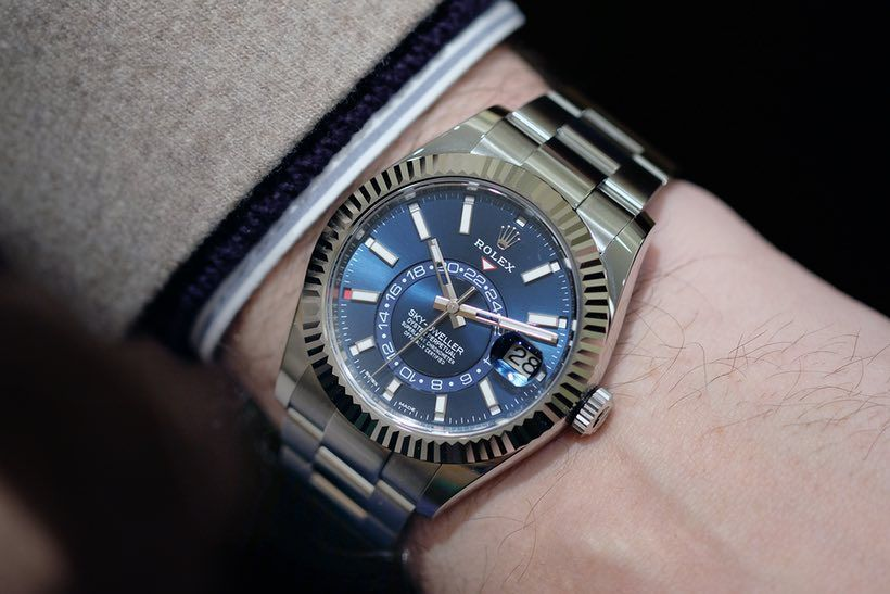 Pin By Angelo Junior On Luxus Uhren In 2020 Rolex Cool Watches Watches For Men