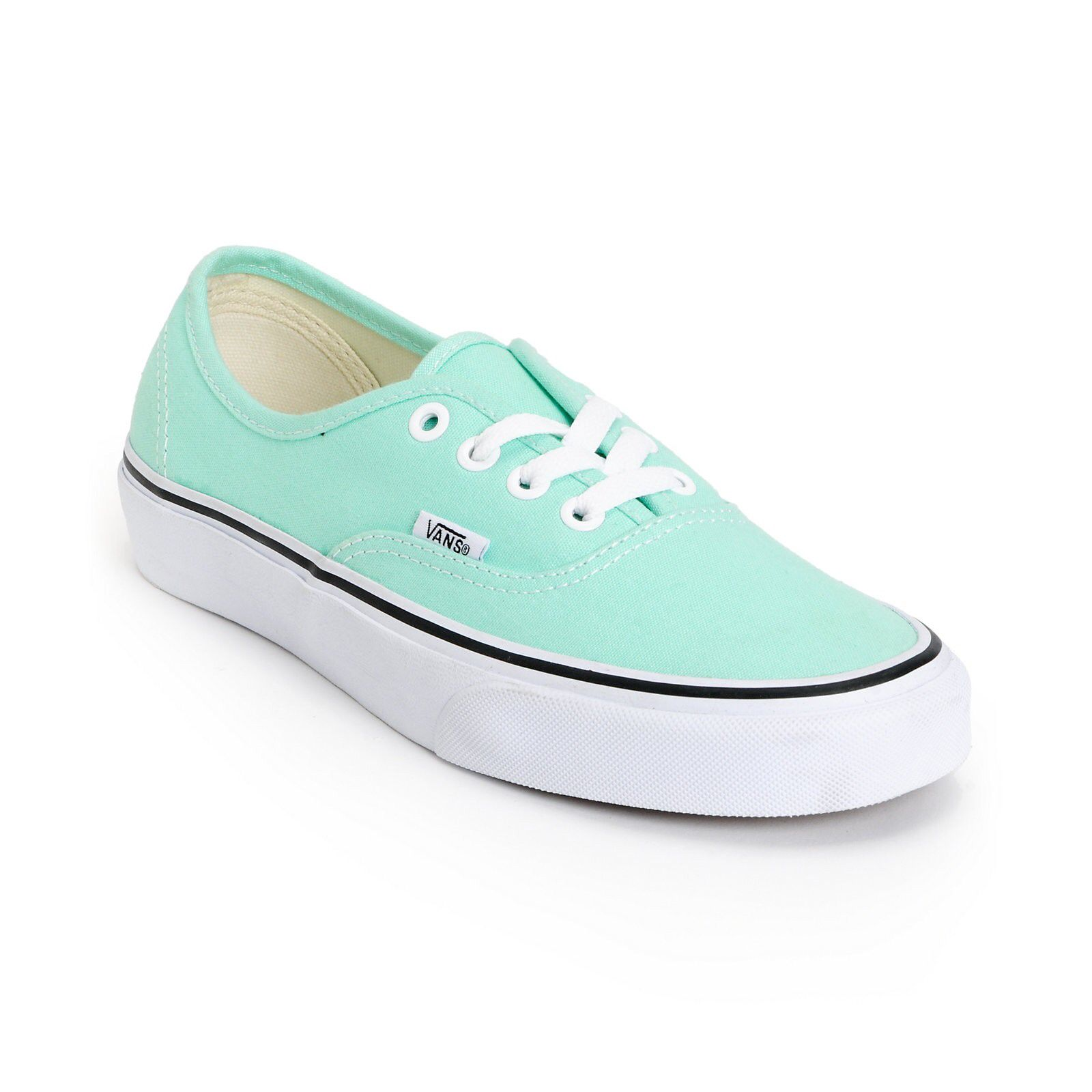 Mint blue Vans Worn a few times in overall good condition. Will update with  a pic ASAP will be washed and cleaned before sending Vans Shoes