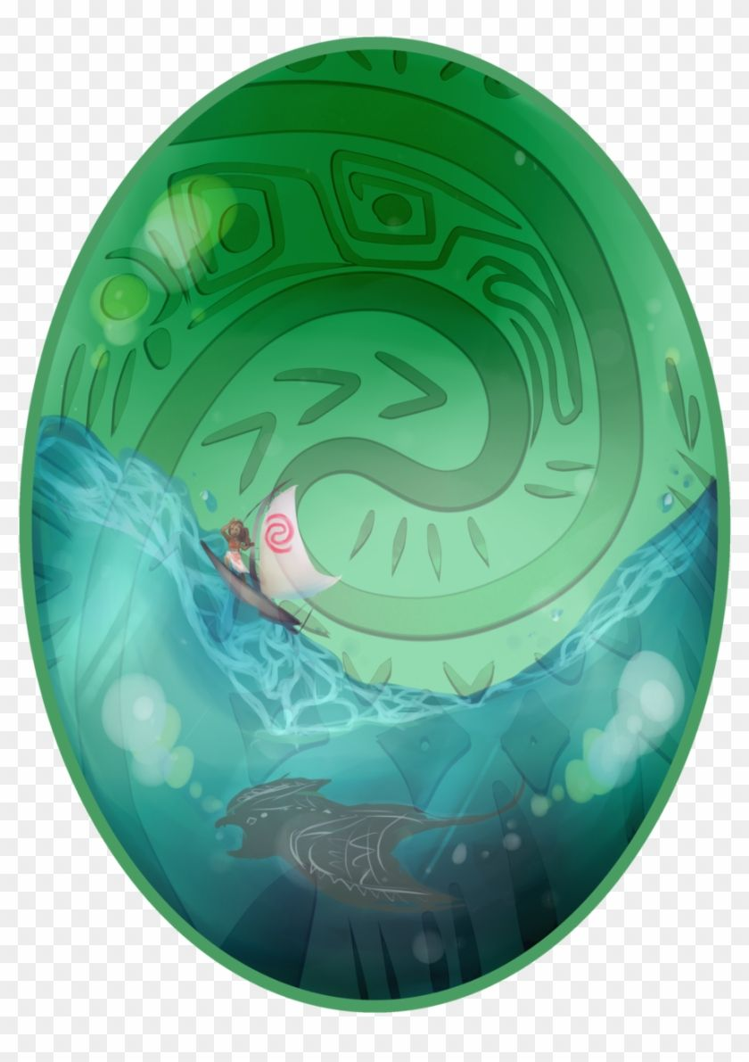 Find Hd Moana Heart Of Te Fiti Clipart Moana Heart Of Te Fiti Png Transparent Png To Search And Download More Free Tra Moana Drawing Heart Of Te Fiti Moana