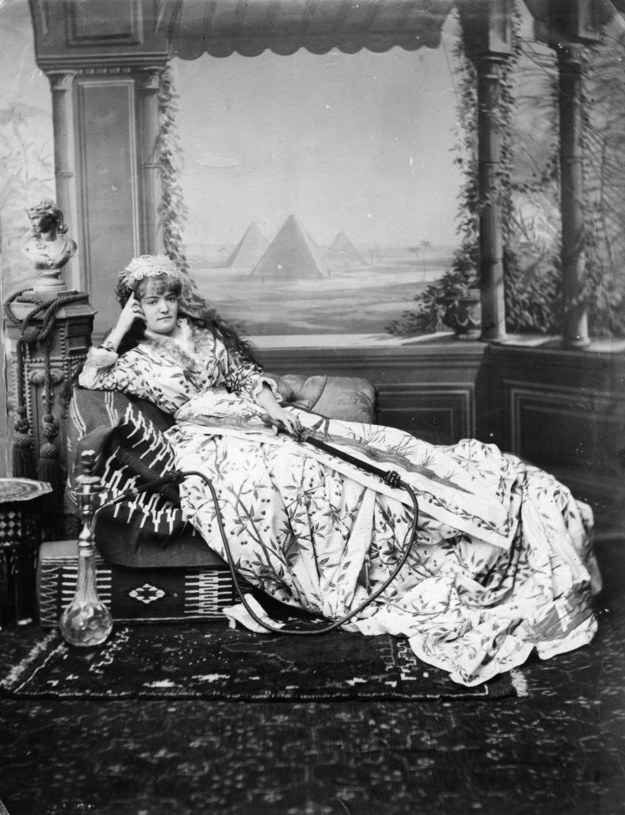 Let's get real for a second: there are a lot of important moments in fashion history, but nothing is as fierce as the Victorian Era.
