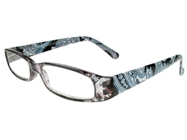 3f80a12bd80 Women s Funky Reading Glasses