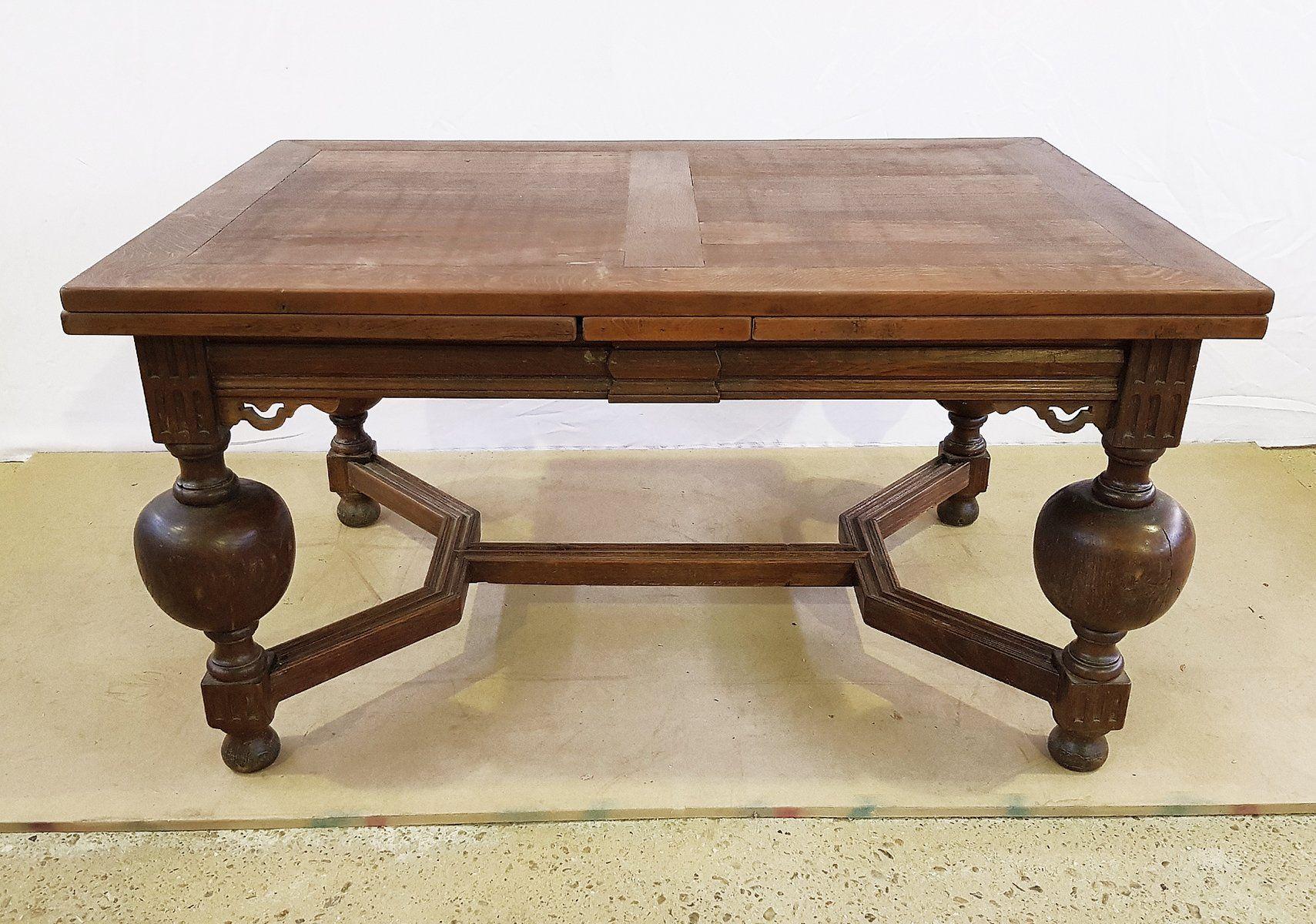 Stupendous Pin On B51 Antique Vintage Dining Tables Writing Desks Ibusinesslaw Wood Chair Design Ideas Ibusinesslaworg