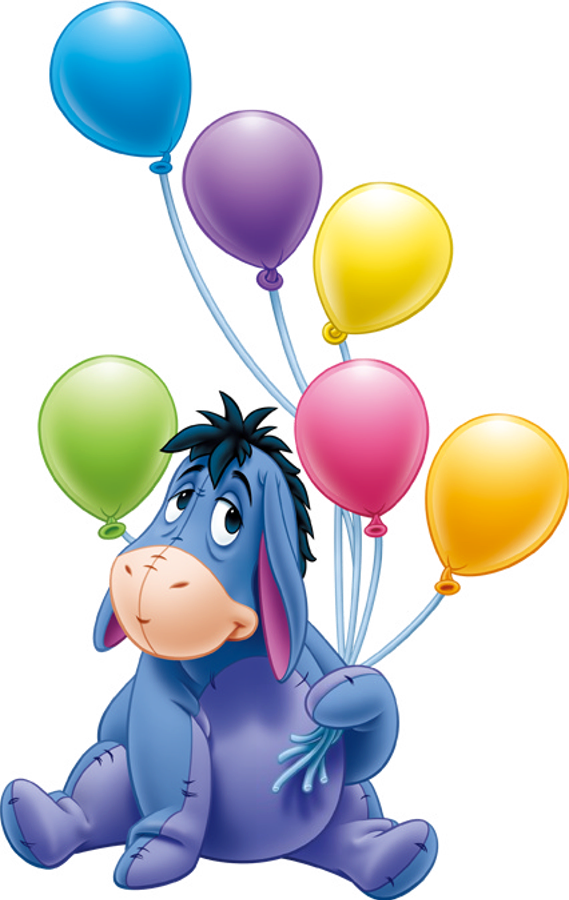 Visual Art  Eeyore   Things I love  Pinterest  Eeyore Pooh