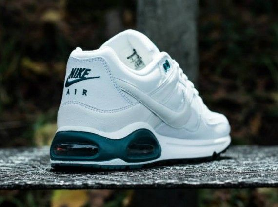 Nike Air Max Command White Night Factor SneakerNews