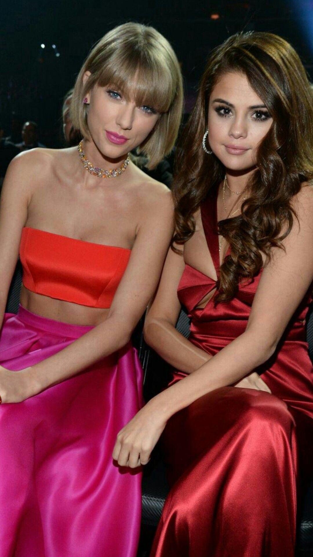 Taylor Swift Selena Gomez Taylor Swift Hot Selena Gomez Hair Taylor Swift