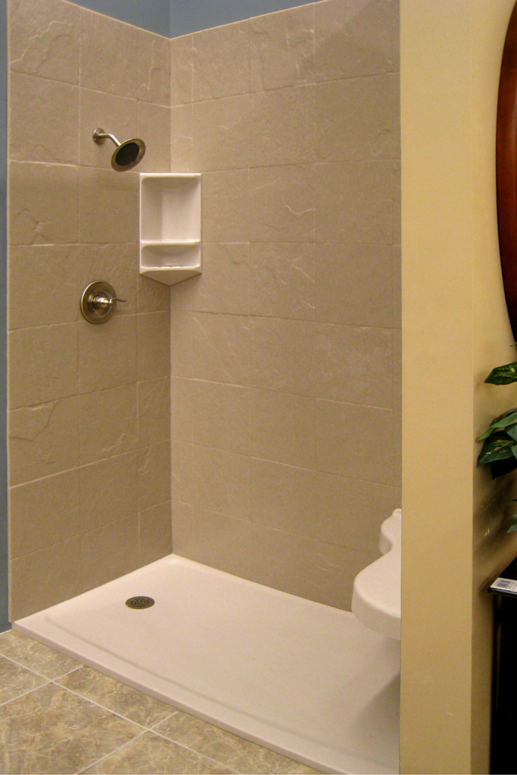 Does thickness matter in shower wall panels? | Remodeling tips ...