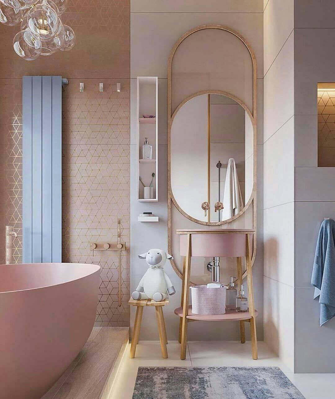 Pin De Paola Guzman Em دورات مياه مودرن Banheiros Modernos Banheiros Luxuosos Design De Casa