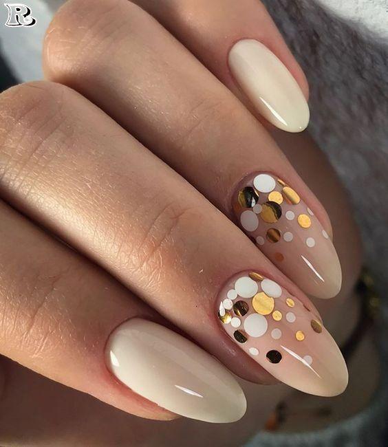 Best Top Oval Nails Or Almond Shaped Nails Dlinnye Nogti Nogti