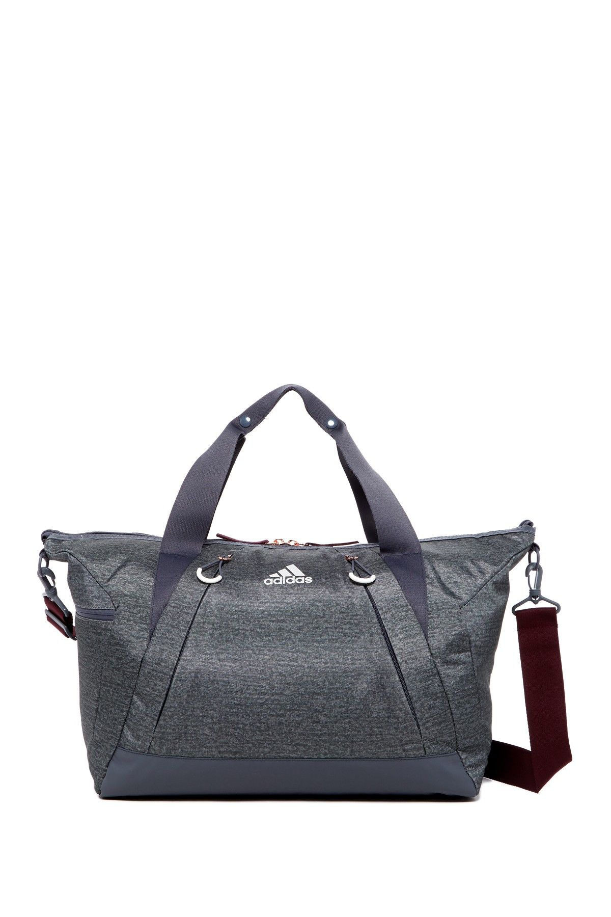 6962e9aced Studio II Duffel Bag by adidas on  nordstrom rack