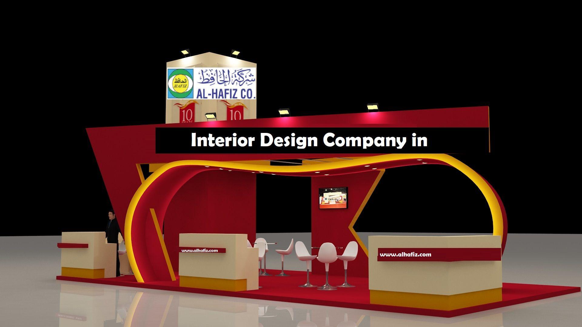 Meet with Kuwait Best Interior Design Company - Get Interior Design