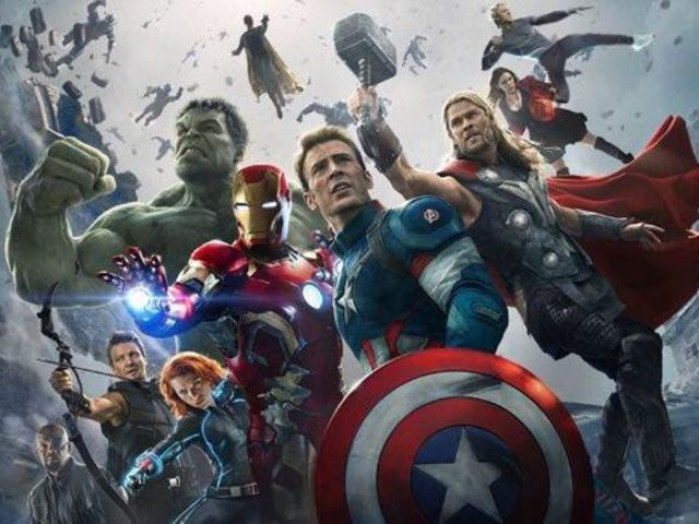 Which Member of The Avengers Are You? | Quiz | Avengers poster