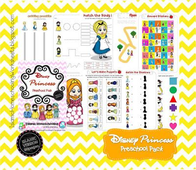 This blog provides homeschooling ideas and free worksheets and ...