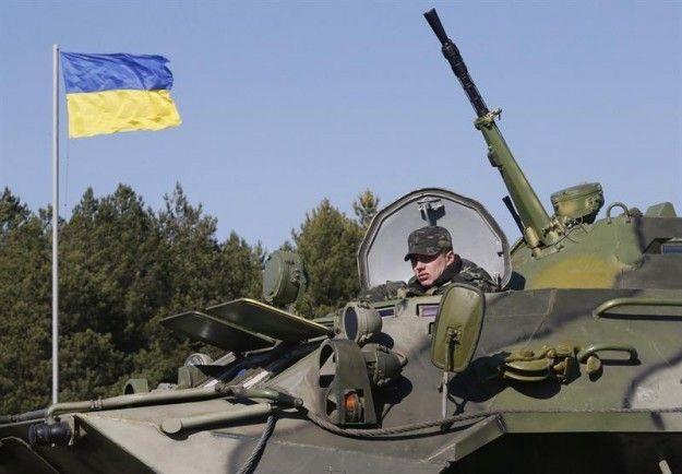 Estados Unidos no puede permitir la fractura de Ucrania