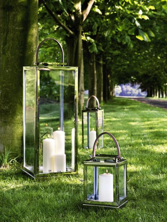 Aktuelle Gartenmobel Laterne Garten Dekorative Laternen Metall Laterne