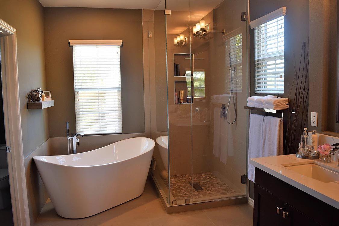 Bathroom remodeling in San Diego ca   Bathrooms remodel, Remodel, Bathroom remodel san diego