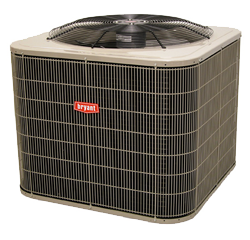 Legacy Line Central Air Conditioner 13 Seer Air Conditioner