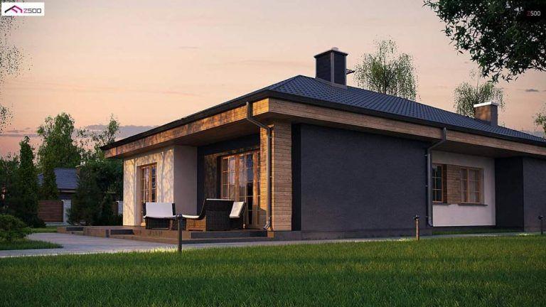 Planos De Casas De 120 M2 Una Planta Planos De Casas Casas Prefabricadas Precios Venta Casas Prefabricadas