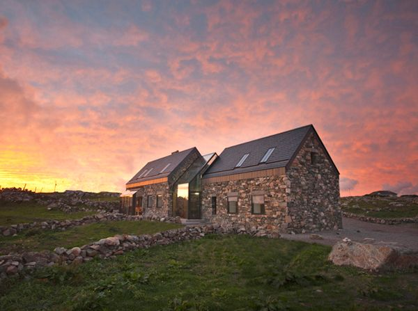 An amazing country retreat in Ireland