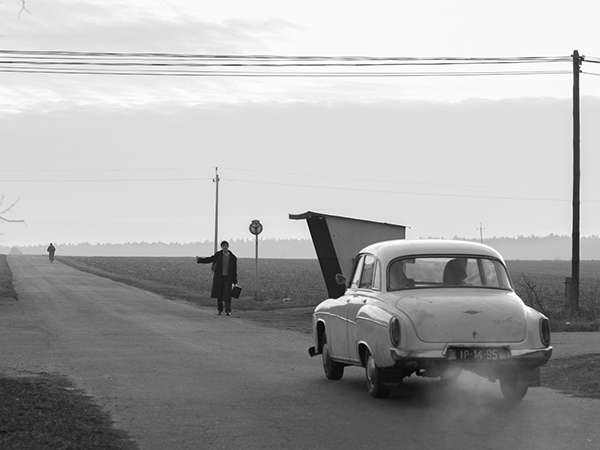Pawel Pawlikowski\'s Ida #poland #movie | Freeze-frame | Pinterest ...
