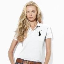 Create Your Own Classic-Fit Big Pony...     $98.00