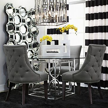 Abigail Dining Table 54d Dining Room Inspiration