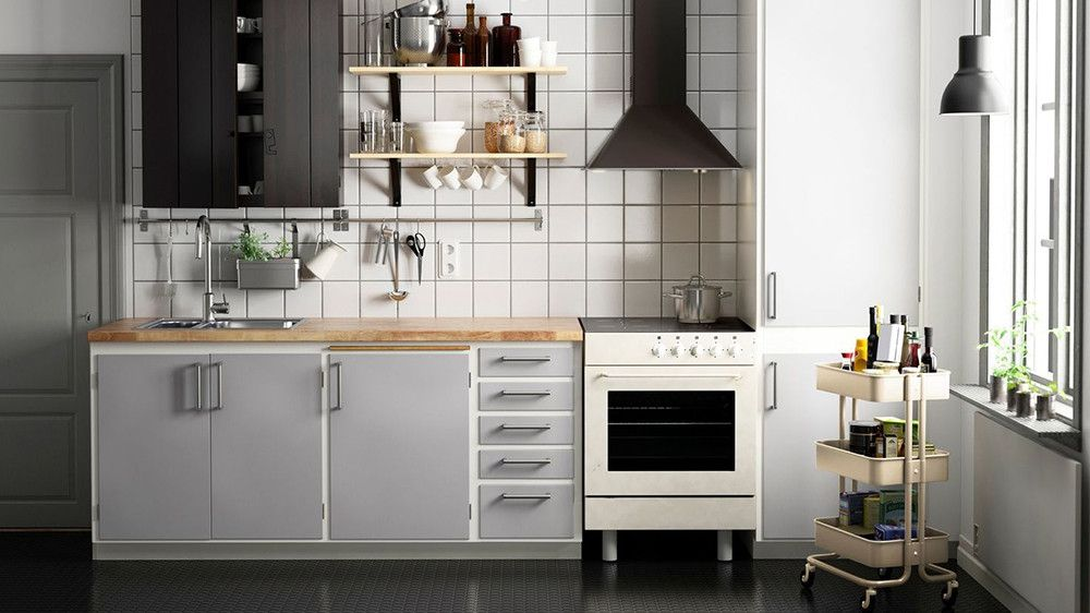 Explore Modern Kitchen Cabinets Kitchenore