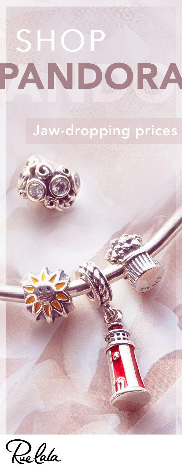 40+ Pandora jewelry rue la la ideas in 2021