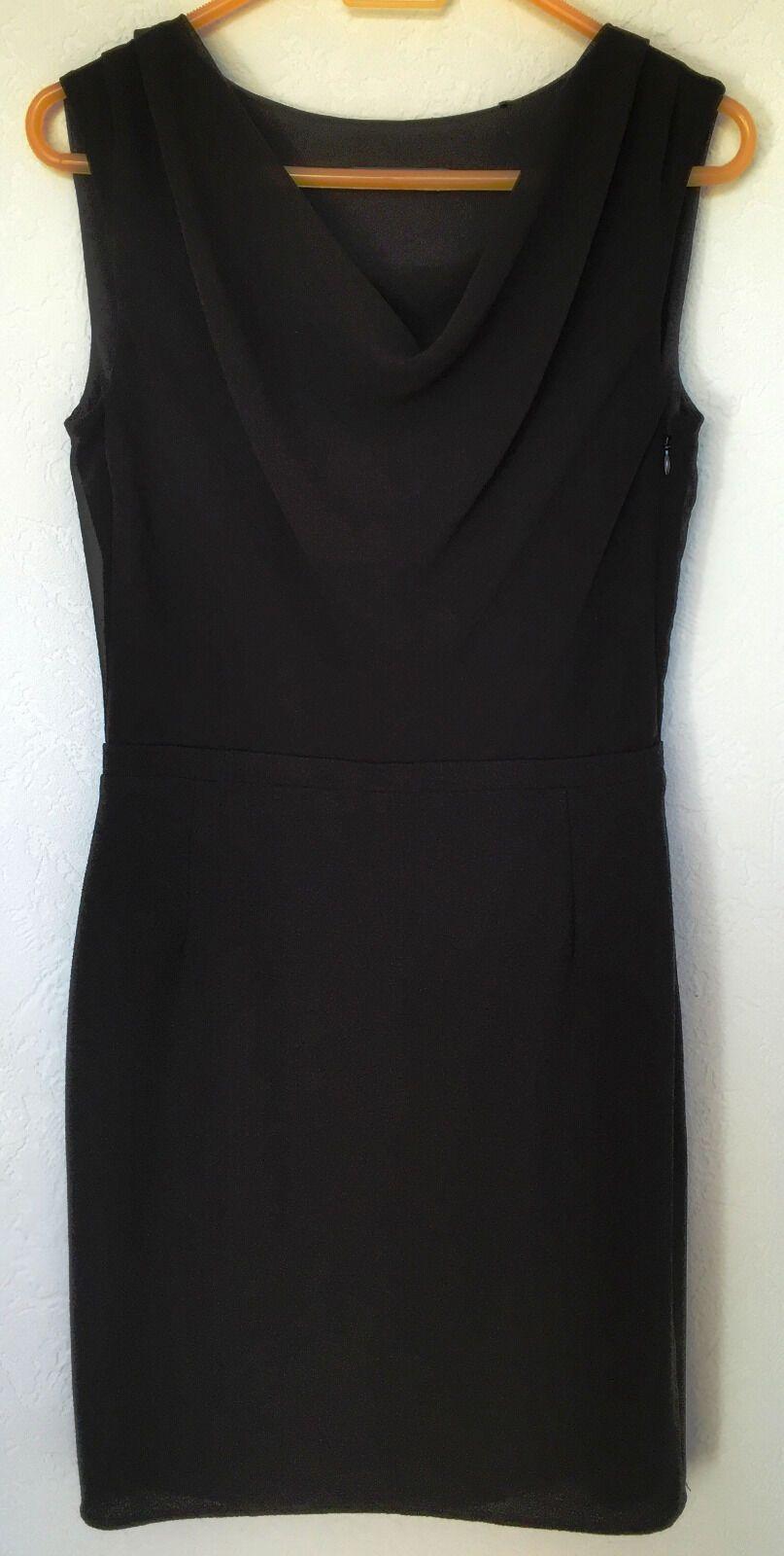 Details zu Esprit Kleid , Schwarz, Neu!Top | Kleider