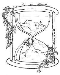Resultado De Imagen Para Dibujos Relojes De Arena Relojes Reloj